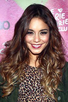 Vanessa Hudgens- Go Big or Go Home: Bold Eyebrows Are Having a Major Moment: http://teenv.ge/1fDplJj