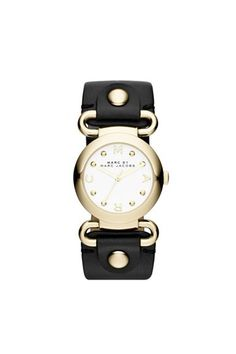 Pretty Marc Jacobs watch Molly 30MM