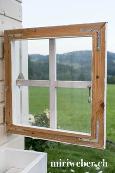 Playhouse Windows, Diy Playhouse, Playhouse Outdoor, Backyard Fort, Chickens Backyard, Cubby Houses, Play Houses, Chicken Shed, Pool Shed