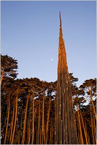 image search presidio sf sculpture - Google Search
