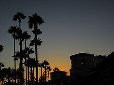 Californian Sunset (Jay Tilston) Tags:
