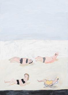 BEACH LIFE via I LIKE ILKE. Click on the image to see more!
