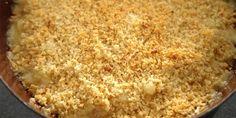 Juustomakaroni valmiina Mac, Cheddar, Cornbread, Sugar, Ethnic Recipes, Food, Millet Bread, Cheddar Cheese, Essen
