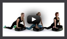 Power Plate - Exercise Videos
