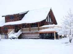 Yellowstone Country Vacation Rental