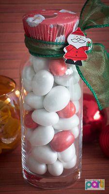 Sweet stocking stuffers - Aralık ayı boyunca arkadaşlarınıza eliniz boş gitmeyin... sevimli hediyelikler aynı zamanda kurumsal için de güzel fikir. Kutu Kutu Parti