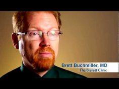 Meet Dr. Brett Buchmiller, MD, allergist with The Everett Clinic, Smokey Point Medical Center.