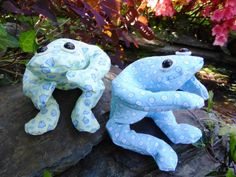 Two frogs2