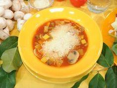 Valerie Bertinelli's Tuscan Style Soup - Jenny Craig Recipe.