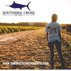 Follow our Instagram pages  @SouthernCrossApparel @SouthernCrossApparelGirls @SouthernCrossApparelReps