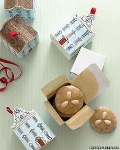 PARIS, KNIT: Natal craft - presentes gostosos!
