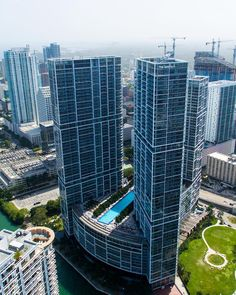 Icon Brickell, Miami