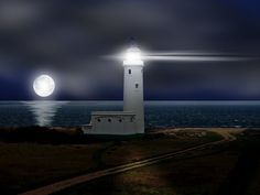 LIGHTHOUSE - Lighthouses & Architecture Background Wallpapers on ...