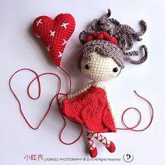Preciosa muñeca