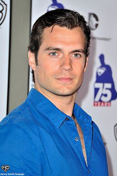 Henry Cavill - Comic Con 2013-03  Henry Cavill attends Comic Con 2013!  DC Entertainment and Warner Bros. host Superman's 75th Anniversary Party at the Hard Rock Hotel on July 19, 2013 in San Diego, CA   Source: Jerod Harris/Getty Images North America via zimbio  Follow HCF - http://www.facebook.com/HenryCavillFans