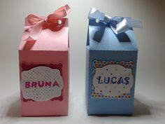 Caixa milk com scrap, personalizamos para a sua festa!!! www.elo7.com.br/adoraveislembrancinhas