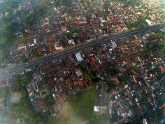 Residence around ringroad (north side) of Yogyakarta-Indonesia  #phantom2vision #phantom #drone #quadcopter #aerialphotography #JogjaAerialPhotoService #dronepilotJogja