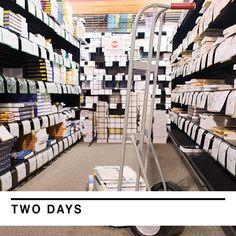Two days!! #APUBound
