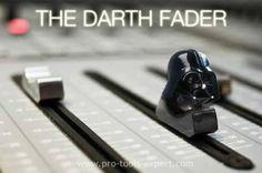 The Darth Fader xDDD
