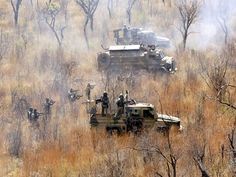 SAP Special Task Force Defence Force, Green Beret, My Heritage, Special Forces, Cold War, Military Vehicles, South Africa, Armour, Police