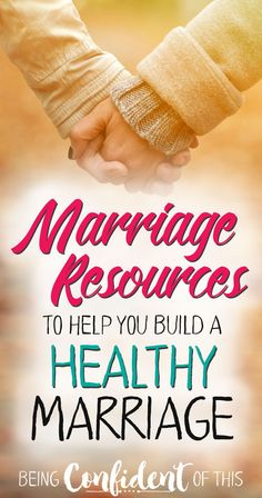 A healthy marriage doesn't come naturally – it takes a lot of hard work! This list of trusted resources are helpful for any marriage – the. Biblical Marriage, Healthy Marriage, Strong Marriage, Saving Your Marriage, Save My Marriage, Marriage Relationship, Happy Marriage, Marriage Advice, Love And Marriage