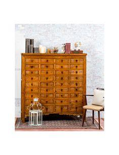 #muebles #mueblechino #oriental #decoration #mueblesdeoficio #botica #farmacia