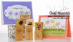 StampingPro.com: Stamps with Card Kits for Sale