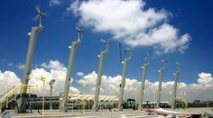 Taipei, Cool Places To Visit, Wind Turbine, Seafood, Sunshine, Website, Park, Nature, Sea Food