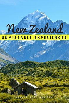 New Zealand travel tips. Add these 12 unmissable experiences in New Zealand on your bucket list! Here's a list of fun things to do in New Zealand including travel tips! Brisbane, Melbourne, Sydney, Perth, New Zealand Itinerary, New Zealand Travel Guide, Travel Advice, Travel Tips, Travel Destinations