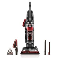 Hoover UH72625 WindTunnel 3 Max Performance Pet Bagless Upright Vacuum Cleaner $139 (21% off) @ Home Depot Hepa Vacuum, Bagless Vacuum Cleaner, Upright Vacuum Cleaner, Vacuum Cleaners, Hoover Windtunnel, Vacuum Reviews, Bottom Freezer Refrigerator, Hoover Vacuum, Canister Vacuum