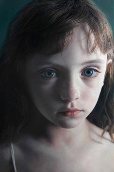 Gottfried Helnwein | ARTIST | #GottfriedHelnwein #Helnwein