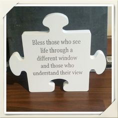 Autism+Awareness+Jigsaw+Plaque+by+PdsWorkshopKeepsakes+on+Etsy
