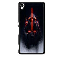 Star Wars The Force Awakens TATUM-10060 Sony Phonecase Cover For Xperia Z1, Xperia Z2, Xperia Z3, Xperia Z4, Xperia Z5