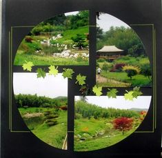 Bambouseraie de Prafrance : Le pavillon du Dragon