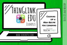 600+ Thinglink EDU Examples! https://www.pinterest.com/techchef4u/thinglink-edu-examples/