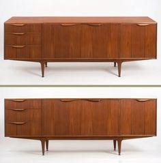 Amapola: muebles y decoración vintage de los años 50, 60 y 70 | revestimientos > papeles > detalles