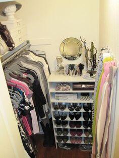 Small Spaces, Closet