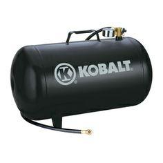 Kobalt Kobalt Air Tank