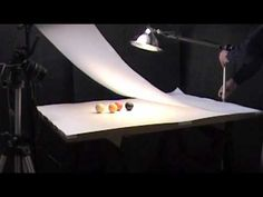 ▶ How To Photograph Reflective Round Objects | LearnMyShot.com - YouTube