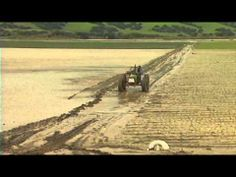 Losing Ground (3 minute version) erosion impacts