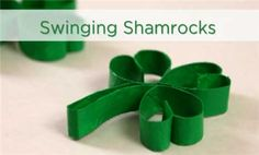 Watch Swinging Shamrocks in the Parents Video