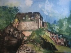 castelo templario Tomar
