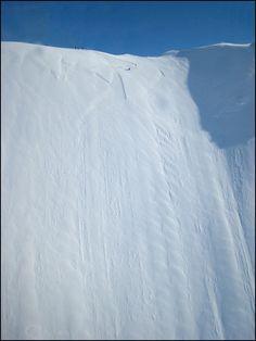 Heli Skiing, Alaska
