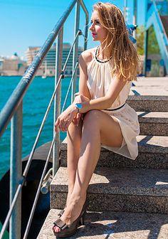 Beautiful pictures: beautiful Latin single woman Ivanna