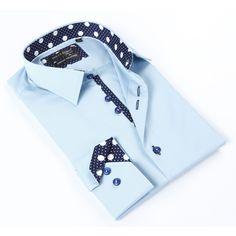 Dolce Guava Men's Light Button-down Shirt