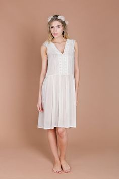 34. Cameron dress by MinnaBridal on Etsy