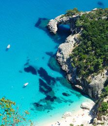 Sardinia, destination summer