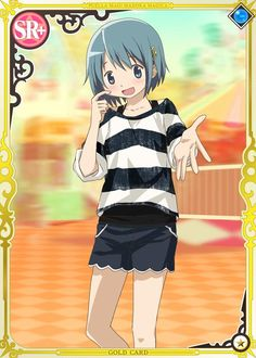 Photo of Sayaka Amusement Park for fans of Mahou Shoujo Madoka Magica 37580168 Madoka Magica Sayaka, Sayaka Miki, Cosplay Characters, Anime Characters, Fairy Tail, Cute Profile Pictures, Cute Anime Wallpaper, Amusement Park, Anime Shows