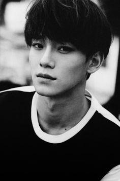 LOVE ME RIGHT : Chen