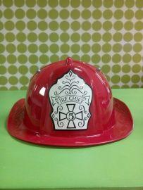 Brandweerhelm
